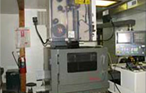 fanuc-11a-wire-edm